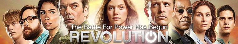 Revolution 2012 S02E19 HDTV XviD FUM