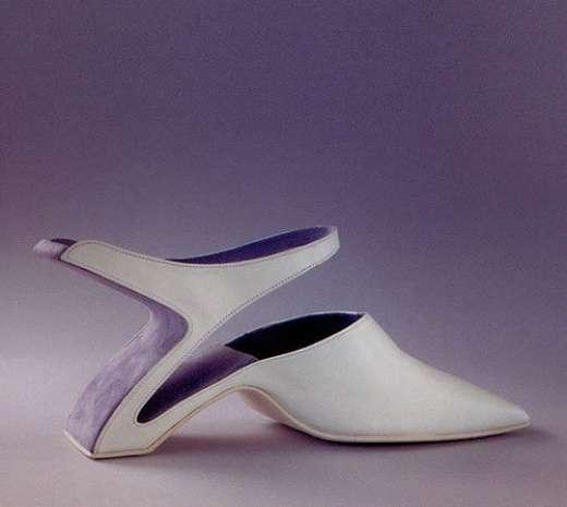 Najdziwniejsze buty 8