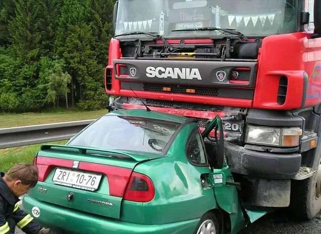 Wypadki samochodowe #2 9