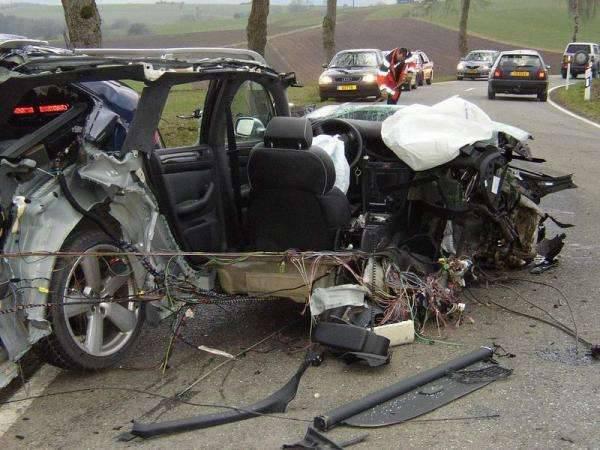 Wypadki samochodowe 39
