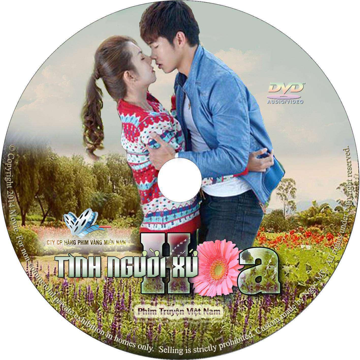 Tình Người Xứ Hoa (HDTV-AVI) - 36/36 tập