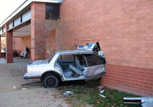 Wypadki samochodowe 18