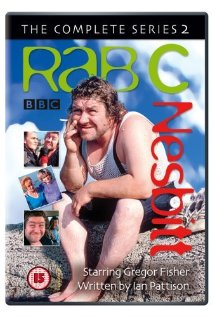 Rab C Nesbitt - Complete Series 1 (1990)