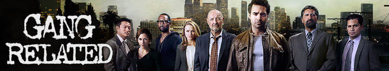 Gang Related S01E05 720p HDTV X264-DIMENSION