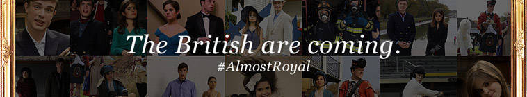 Almost Royal S01E02 HDTV XviD-AFG