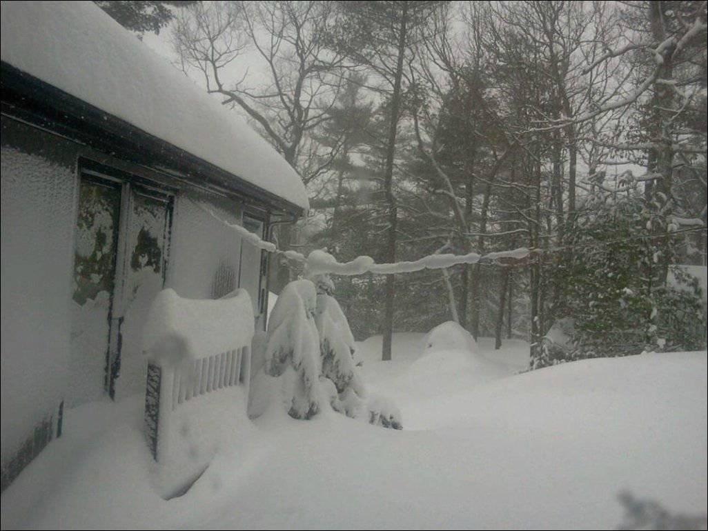 Ameryka pod śniegiem 32