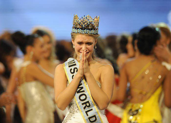 Miss World 2010 21