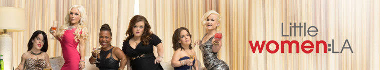 Little Women LA S01E06 HDTV x264-W4F