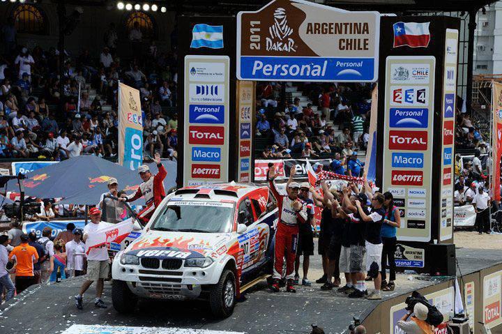 Dakar 2011 54