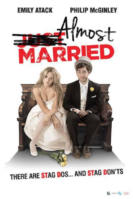 Almost Married 2014 720p BluRay x264-NOSCREENS