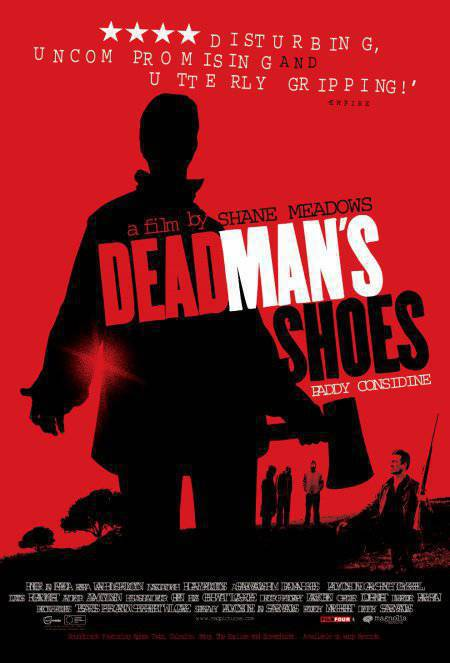 Dead Mans Shoes 2004 720p BluRay x264 AAC - Ozlem