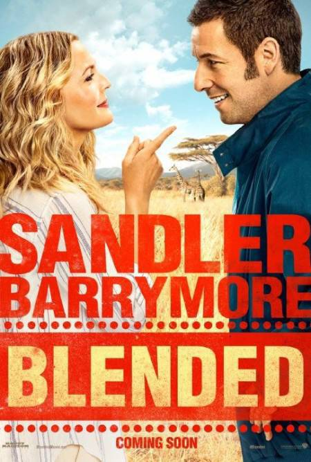 Blended 2014 1080p BluRay x264 AAC - Ozlem