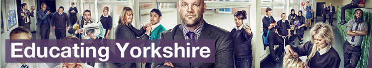 Educating Yorkshire S01E10 One Year On 720p HDTV x264-C4TV