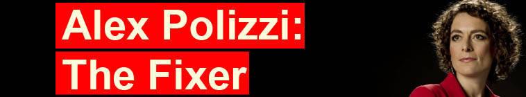 Alex Polizzi The Fixer S04E01 HDTV XviD-AFG