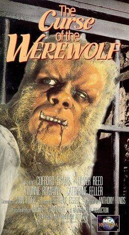 The Curse of the Werewolf 1961 720p  Bluray DTS x264-GCJM