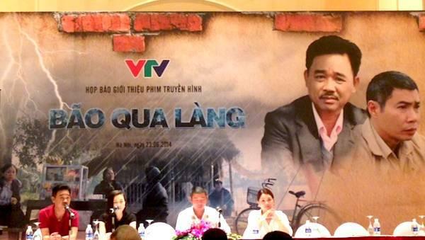 Bão Qua Làng PhimVN 2014 30/30 Tập
