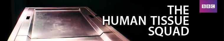 The Human Tissue Squad S01E01 HDTV XviD-AFG