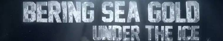 Bering Sea Gold Under the Ice S03E05 HDTV XviD-AFG