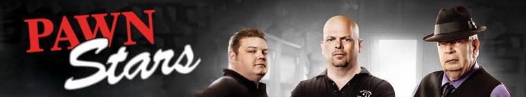 Pawn Stars S08E89 Pinball Punch 720p HDTV x264-DHD