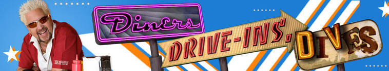Diners Drive-Ins and Dives S21E03 HDTV x264-CRiMSON