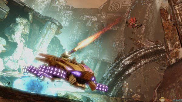 [遊戲]Transformers:Rise.of.the.Dark.Spark[中文完整硬盤版]