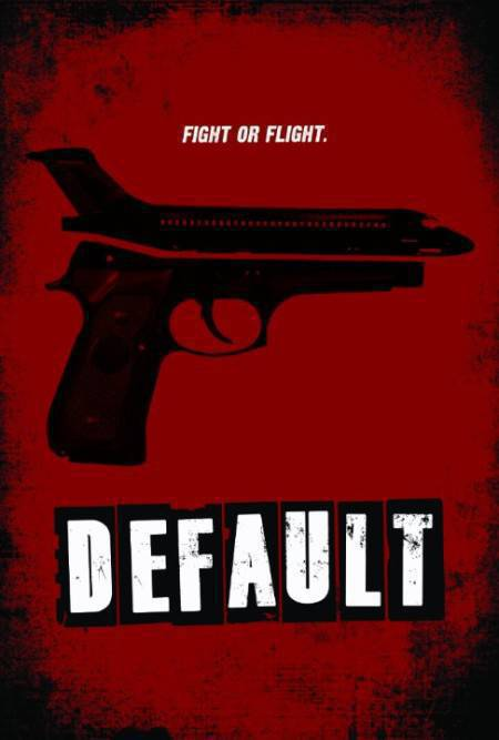 Default 2014 HDRip XViD AC3-GLY