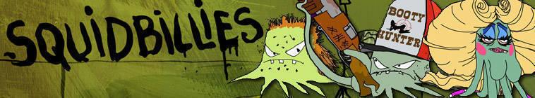 Squidbillies S09E05 HDTV x264-KILLERS