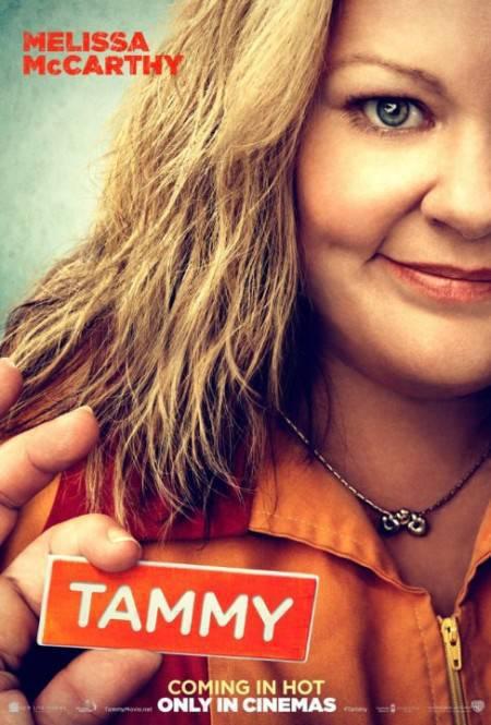 Tammy 2014 BluRay 720p DTS x264-CHD