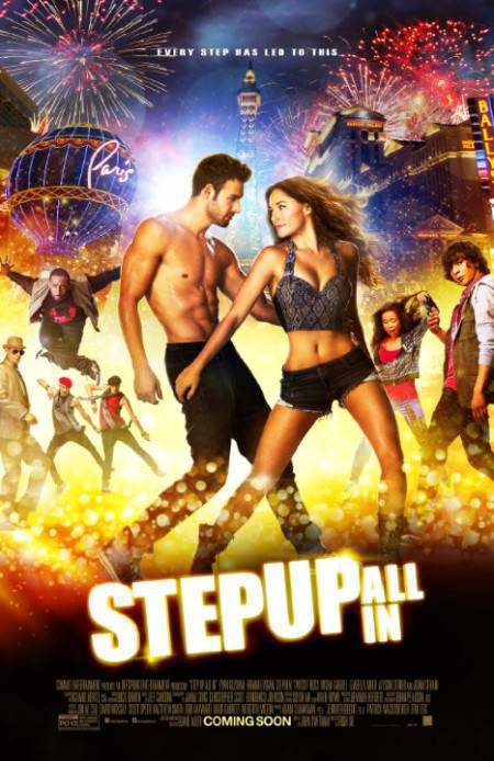Step Up All In 2014 BDRip x264 AC3 RoSubbed-playSD