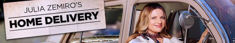 Julia Zemiros Home Delivery S02E03 Ross Noble PDTV x264-CBFM