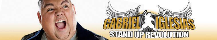 Gabriel Iglesias Presents Stand-Up Revolution S03E05 Ian Bragg-Mike Merrill 480p HDTV x264-mSD