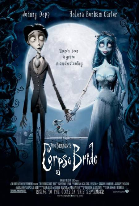 Corpse Bride 2005 BluRay 720p DTS x264-CHD