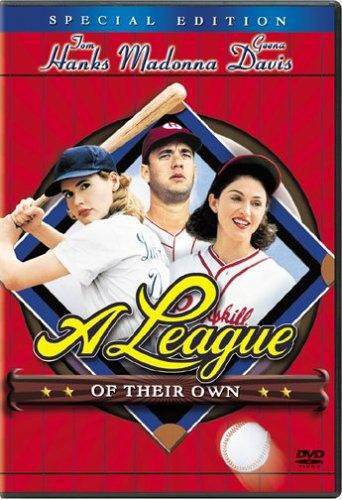 A League of Their Own 1992 720p BluRay X264-AMIABLE