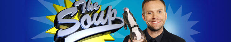 The Soup 2014 11 26 HDTV XviD-AFG