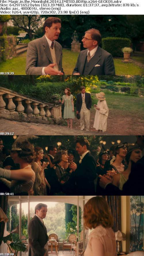 Magic in the Moonlight 2014 LIMITED BDRip x264-GECKOS