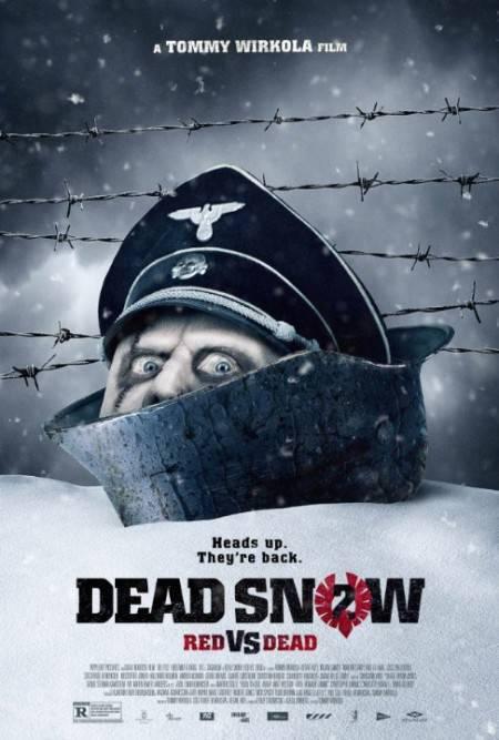 Dead Snow 2 Red vs Dead 2014 DVDRip XviD AC3-iFT