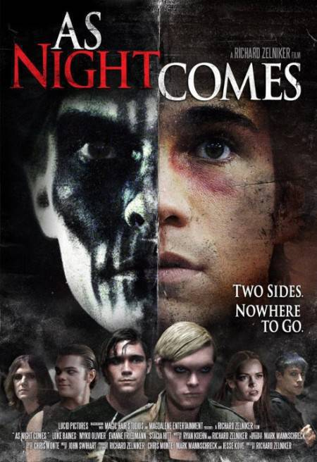 As Night Comes 2014 WEB-DL XviD MP3-RARBG