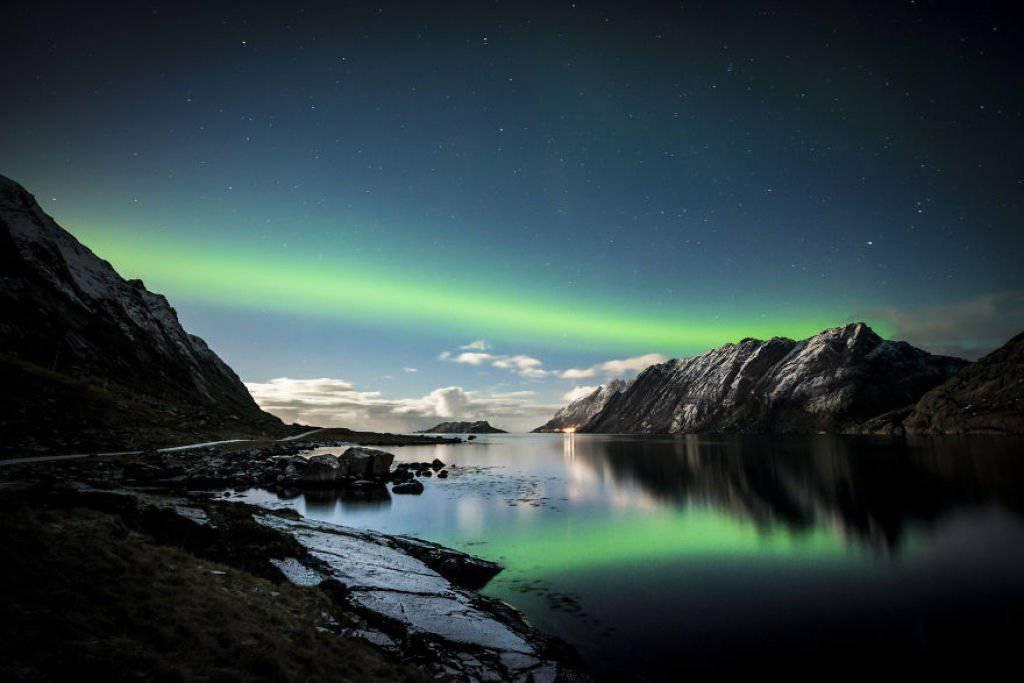 Malownicza Norwegia 36