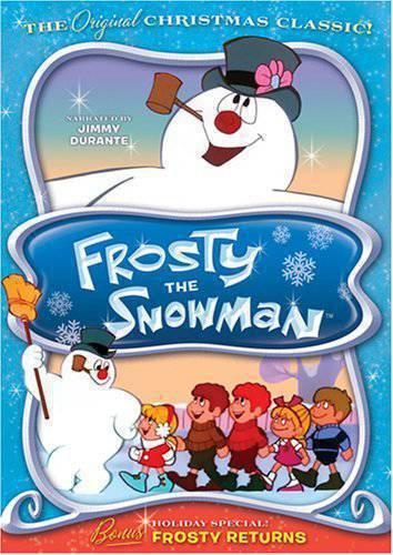 Frosty the Snowman 1969 720p BluRay DD5.1 x264-HiFi