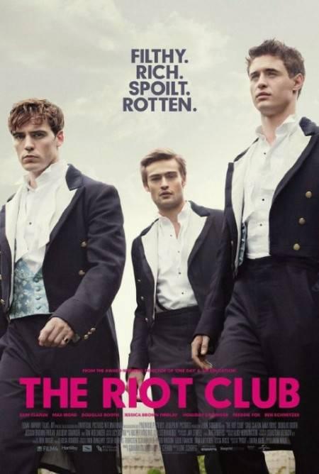 The Riot Club 2014 HDRip XviD MP3-gaz74gaz