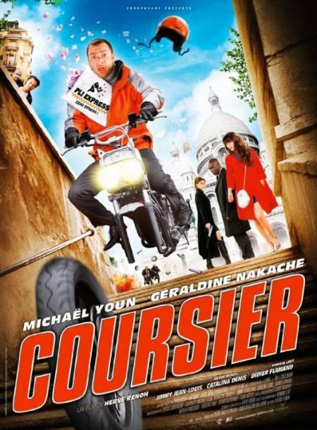 Coursier 2010 720p BluRay DTS x264-CRiSC