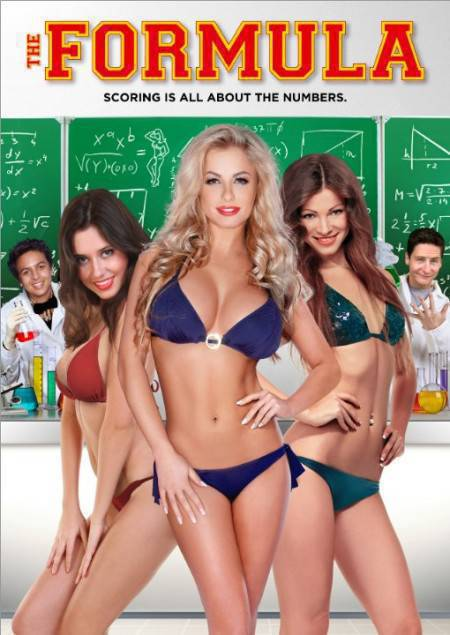 The Formula 2014 DVDRip x264-iXi0N