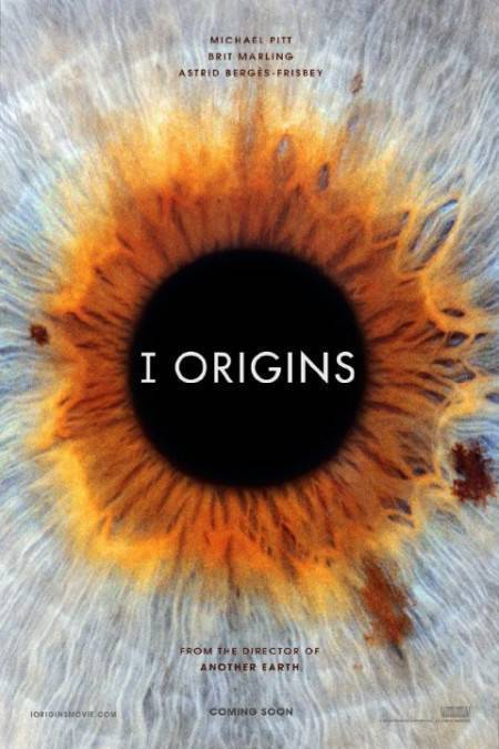 I Origins 2014 LIMITED 720p BluRay X264-AMIABLE