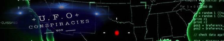 UFO Conspiracies S01E05 Caught on Camera 720p HDTV x264-DHD