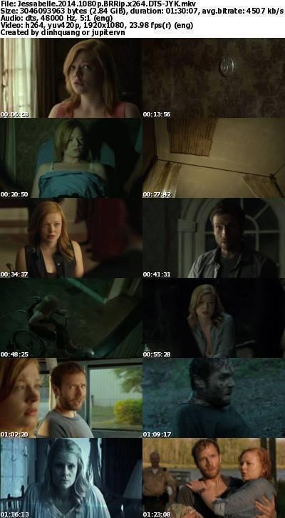 Jessabelle (2014) 1080p BRRip x264 DTS-JYK