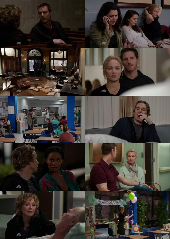 Parenthood tv show