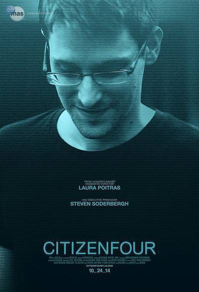 Citizenfour (2014) 720p WEB-DL AAC2.0 H264-FGT