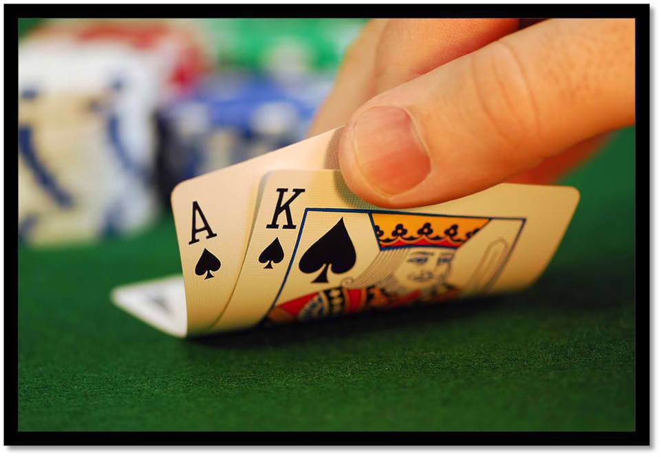 Stay in Control of Your Gambling Habits and Keep It Fun