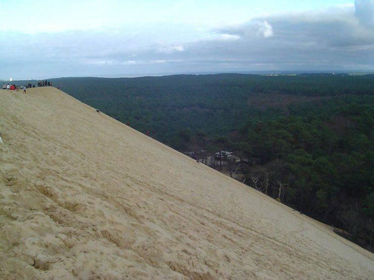 Wielka wydma Piłata 5