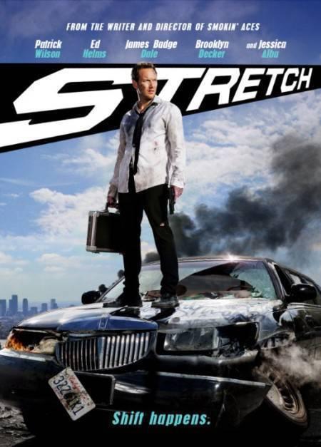 Stretch 2014 720p BluRay DTS x264-iFT